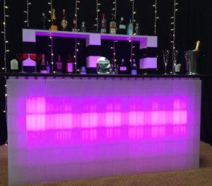 Illuminated-Bar